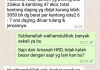Jual Sapi Qurban 2017 (10)