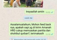 Jual Sapi Qurban 2017 (2)
