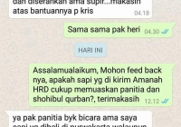 Jual Sapi Qurban 2017 (3)